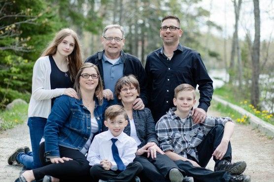 Full family 2 (1 of 1)